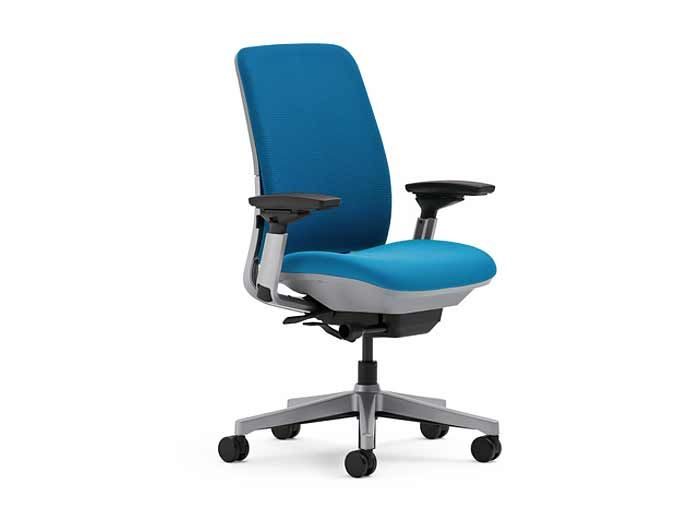 Amia steelcase executive chair