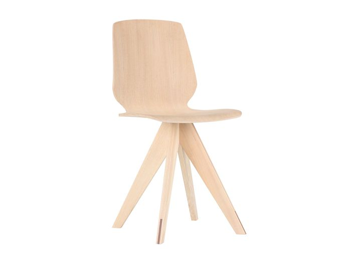 Mood Dining Chair