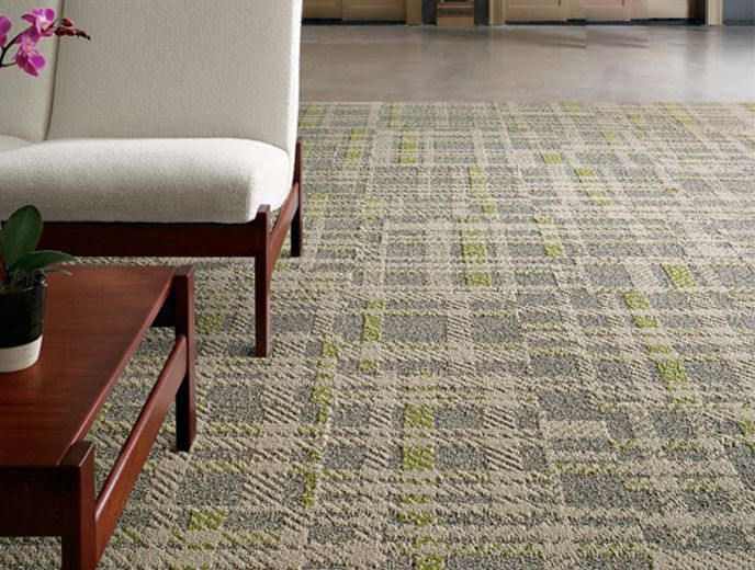 Scottish Sett