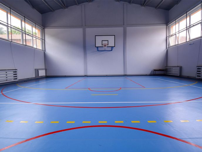Other Sports Flooring